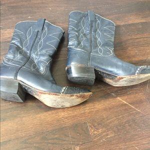 Vintage Tony Lama Boots